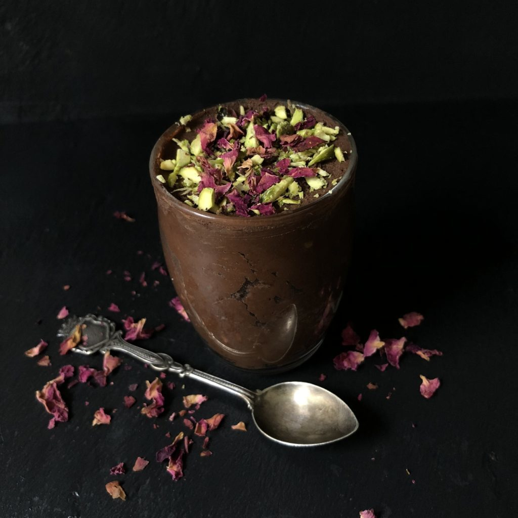 Avocado-Choc-Mousse